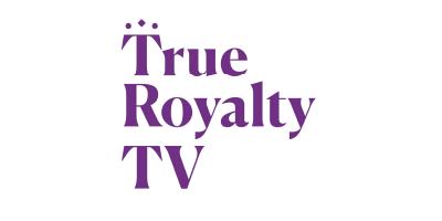 TrueRoyaltyTV Logo